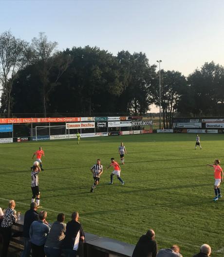 Zwart Wit'63 verrast FC Horst in eigen toernooi