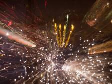 'Vuurwerkshow heeft effect op natuur bij Zevenhuizerplas'