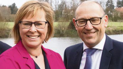 Wissel in Deinze: Bart Vermaercke vervangt Sabine Vermeulen als fractieleider N-VA