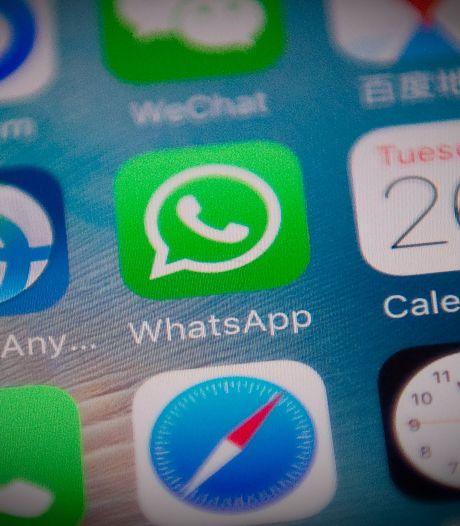 Functie voor weigeren WhatsApp-groepsgesprekken activeert deze week