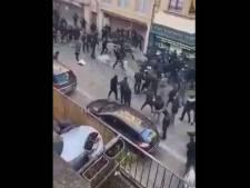 Des hooligans néerlandais viennent en France pour en découdre avec des supporters corses