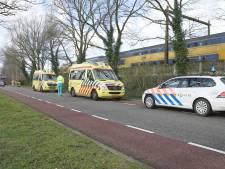 Honderden reizigers geëvacueerd na aanrijding: treinen Apeldoorn - Deventer rijden weer