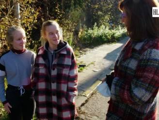 """Marie (16) woont alleen en krijgt verrassing voor Rode Neuzen Dag: """"Ik struggle al een tijd met mentale problemen"""""""