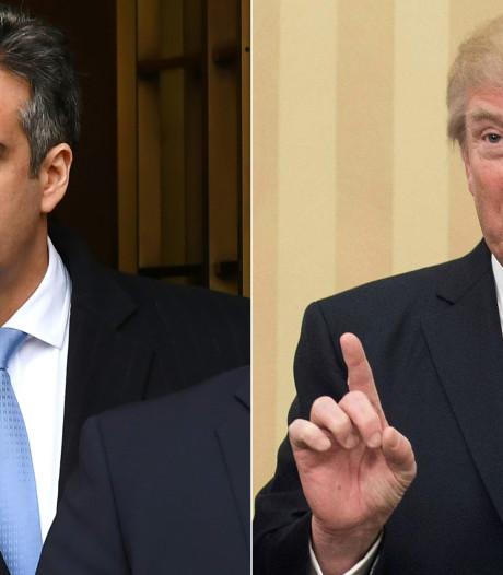 Speciaal aanklager Mueller: bericht over liegen advocaat Trump 'niet accuraat'