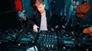 Dennis Cartier geeft op Tomorrowland workshops aan jong talent