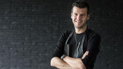 """Sterrenchef Gert De Mangeleer opent restaurant in Zedelgem opnieuw: """"Daar hebben we ruimte om meer gasten te ontvangen"""""""