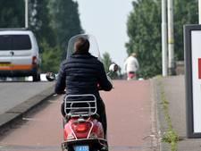 Medici: Scooters en brommers zijn groot gevaar voor gezondheid