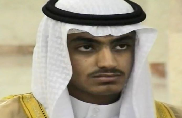 Hamza is intussen dertig jaar oud.