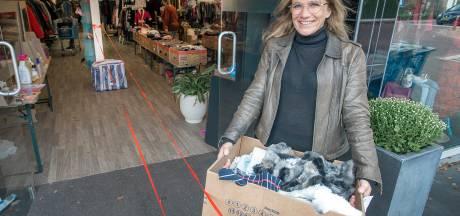 Ook het rijke Hilvarenbeek heeft een Quiet: 'Nee, ik zie de armoede ook niet'