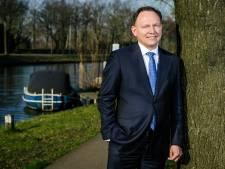 Nieuwe burgemeester Stichtse Vecht vindt in Breukelen nieuwe woning: 'Perfecte match'