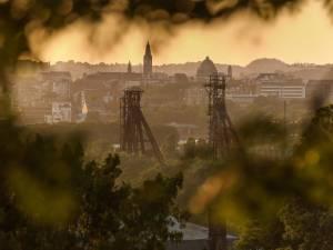 Écolo veut réexploiter les mines de la région de Charleroi