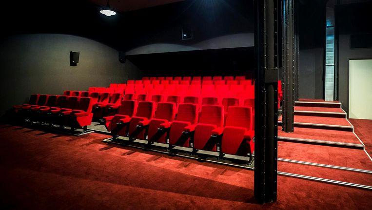 De FilmHallen zijn in oktober toneel van het eerste Parool Film Fest Beeld ANP