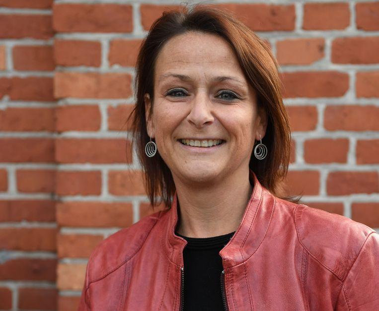 Griet Lissens (sp.a) vindt dat het gemeentebestuur beter zou investeren in de problematiek van sluipverkeer.