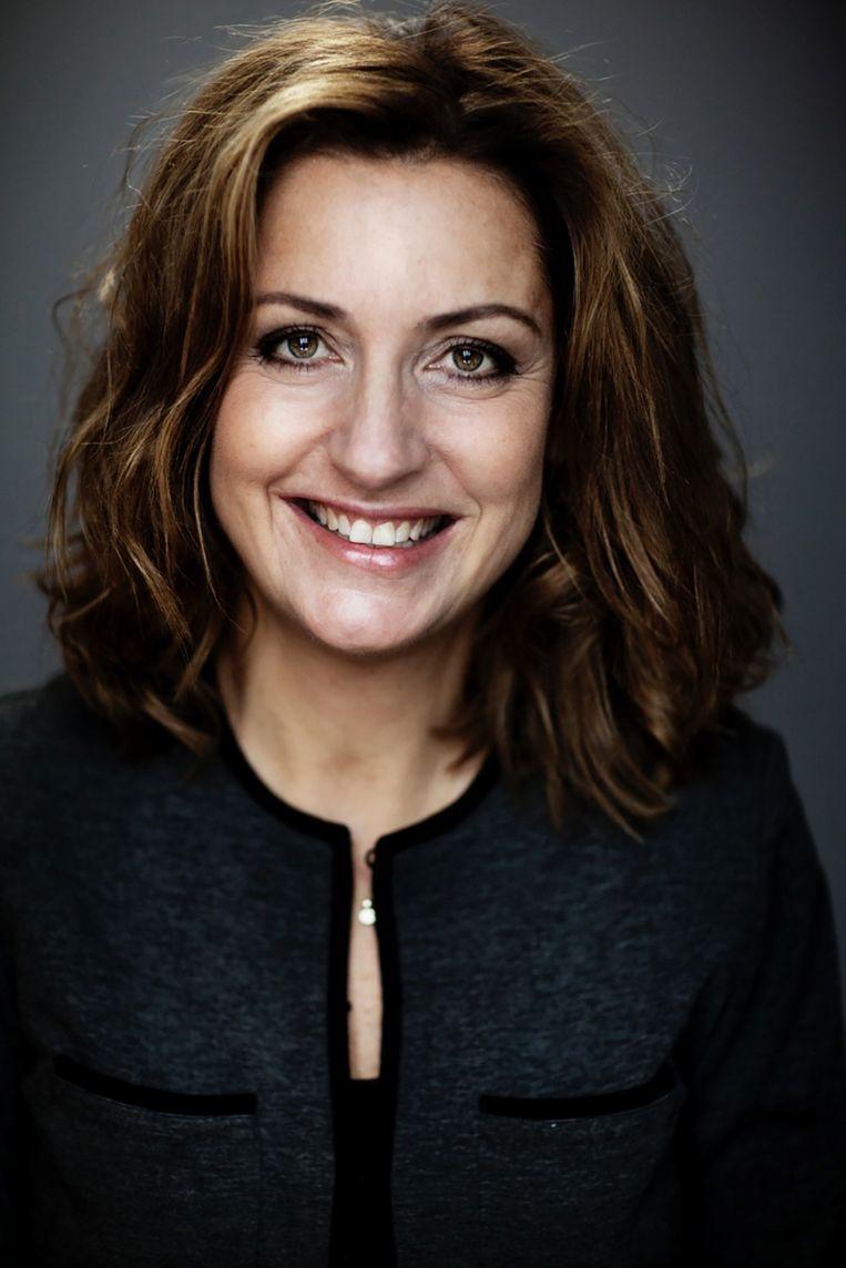 Camilla Hammerich Beeld Anne Mie Dreves