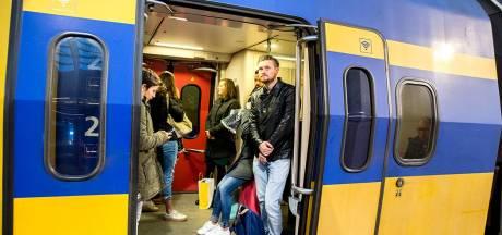 Prijs treinrit in 8 jaar explosief gestegen