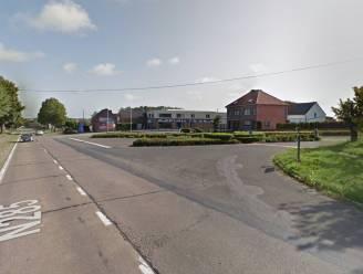 Nieuwe fietsoversteekplaats voor Edingsesteenweg (N285)