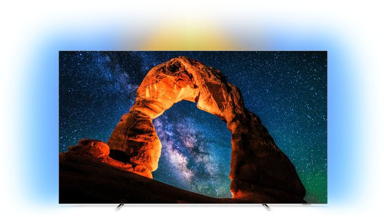 Philips 55OLED803 - 55 inch & Ultra HD