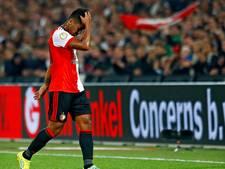 Peru roept gehavende Feyenoorder Tapia op voor play-off WK