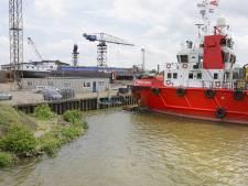 Maritieme opleiding in de regio is een stap dichterbij