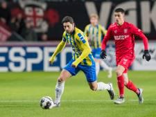 Cupfighter RKC Waalwijk vergeet de trekker over te halen bij FC Twente en is uitgeschakeld