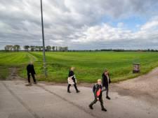 Omwonenden worden niet blij van plan voor een mega zonnepark in het Binnenveld