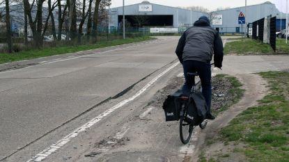 Corona houdt langverwachte fietspaden aan industrie tegen
