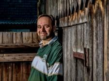 Frank Willem heeft hersenletsel: Ik kan minder dan ik kon en meer dan ik aankan
