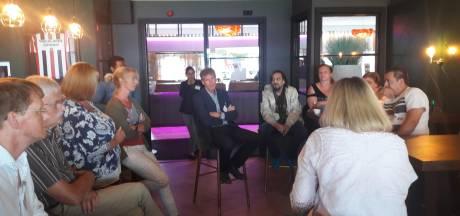 Arts: '17 van 100 Tilburgse oud-werklozen hebben chroom-6-gerelateerde klachten'