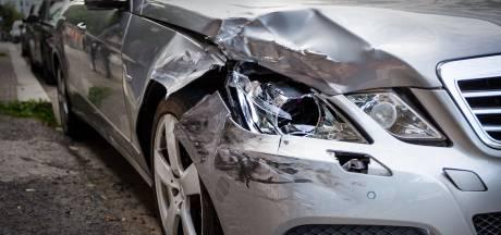 Minder schadeclaims door rustig weer en slimme snufjes in auto's