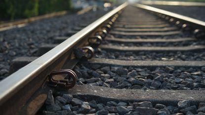 Jongeman verliest tenen bij ongeval met trein in Doornik