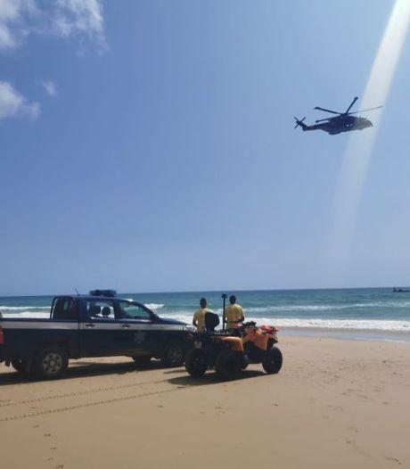 Un Belge porté disparu depuis deux jours après une baignade en mer au Portugal