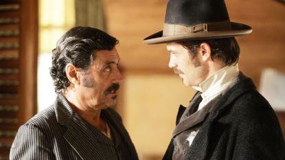 Westernreeks Deadwood krijgt (eindelijk) filmvervolg