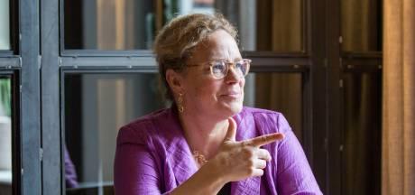 Barbara Joziasse uit Veere gaat erop toezien dat het Rijk zijn geld goed besteedt