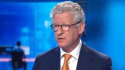 Minister De Crem legt uit waarom er zo streng wordt opgetreden tegen tweedeverblijvers