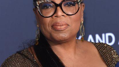 Rijk zijn is ook niet alles: Oprah weet niet meer hoe ze moet tanken