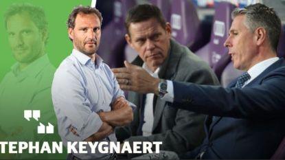 """Onze chef voetbal ziet hoe Anderlecht nog met zichzelf worstelt: """"Op alle niveaus te veel koks in de keuken"""""""