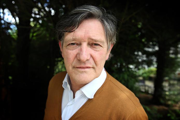 Pierre Bokma.