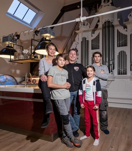 Een kerk verbouwen tot prijswinnende woning: neem een kijkje in dit droomhuis