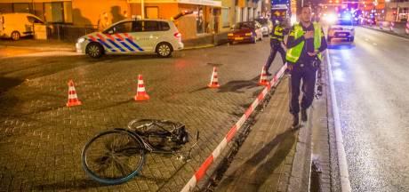 Politie houdt 'rasta-overvaller' die Woensel terroriseerde langer vast