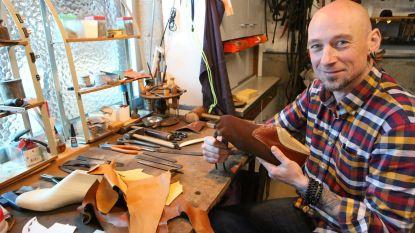 Ronny start ambachtelijke schoenmakerij