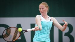 Van Uytvanck sneuvelt na driesetter in eerste ronde Roland Garros
