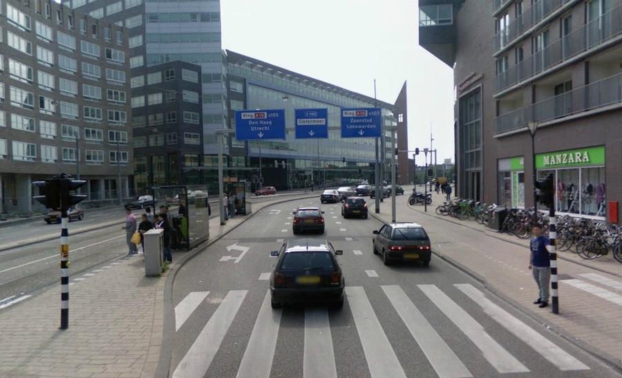 Manzara Bos En Lommer.Lelijkste Plekken Van Nederland Bekend Foto Ad Nl