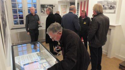 Vernieuwd oorlogsmuseum officieel geopend