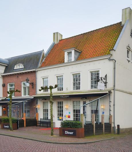 Restaurant Geronimo in Hilvarenbeek failliet, curator hoopt op snelle doorstart