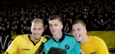 Gebroeders Ilic verliezen met Jong Servië, geen speeltijd voor Boussaid bij Belgische beloften