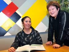 Laaggeletterden ontwikkelen taalvaardigheid: 'Hé, ik ben niet de enige'