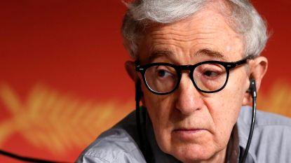 Het rijk van Woody Allen lijkt definitief uit