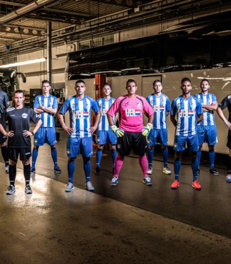 Zaalvoetballers FC Eindhoven in beker tegen Fermonia Boys