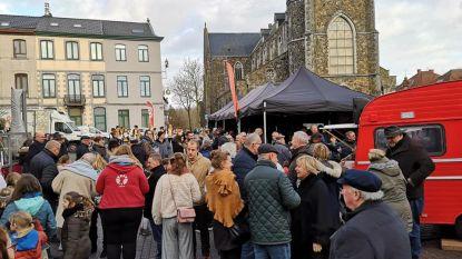 """Burgemeester Snoeck over bouwwoede in Halle: """"Er wordt veel gebouwd, maar we proberen het onder controle te houden"""""""