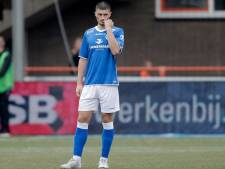 KFC Uerdingen verlost FC Den Bosch van dure Velkov